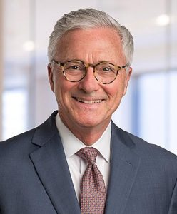 Hon. Lawrence F. Stengel (Ret.) – CEO