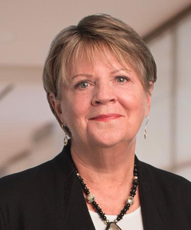 Hon. Jeannine Turgeon (Ret.) - Mediator and Arbitrator
